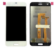 Original HTC One A9s LCD Display Digitizer Touchscreen Touch Glas Weiß White