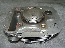 YAMAHA XV 535 VIRAGO POSTERIORE CILINDRO CON PISTONE REAR Cylinder and Piston