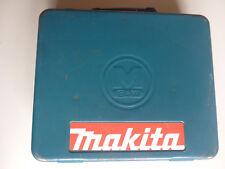 Makita 6092D,Akku Bohrschrauber,Bohrmaschine+Ladegerät DC9100+Metallkoffer