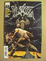 Venom Annual #1 Marvel Comics 2018 - 9.6 Near Mint+