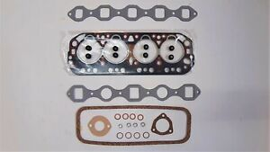 AUSTIN ROVER - BMC - LEYLAND 1498cc DIESEL HEAD GASKET SET 1961 - 84