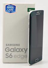 USED - Samsung Galaxy S6 edge SM-G925F Green (FACTORY UNLOCKED), 32GB