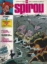 JOURNAL DE SPIROU N°1922 . 1975 + DÉCOUVERTES DUPUIS BLANCHART 1 . (121)