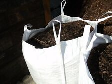 Ornamental Bark 1000l BULK Bag- Great for Weed Suppresion and Landscaping