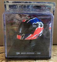 """DIE CAST CASCHI MOTO GP """" MICK DOOHAH - 1998 """" SCALA 1/5 ALTAYA"""