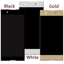 F Sony Xperia XA1 G3121 G3123 G3116 LCD Display Screen Touch Digitizer Assembly