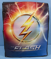 SDCC San Diego Comic Con Bag 2016 The FLASH CW WB TV Series DC Comic Book