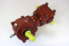 Walterscheid - 1:1 Schwenkgetriebe Gt 40 st/Swivel Gearbox