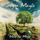 GREGOR MEYLE - MEILE FÜR MEYLE CD NEU