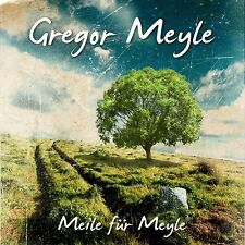 Gregor Meyle-miglio per Meyle CD NUOVO