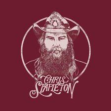 CHRIS STAPLETON - FROM A ROOM: VOLUME 2 - NEW CD ALBUM
