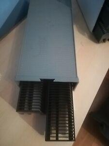 Slide Projector Boxes & Trays - Holds 50 Per Tray Bundle - Bundle or Joblot