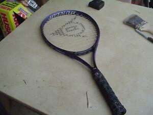 Dunlop Tactical Series Lite Oversize High Graphite Composite Tennis Racquet L2
