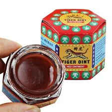 Red Tiger Ointment Joint Pain Body Massage Pain Relief Headache Dizziness Balm