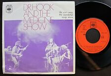 DR. HOOK AND THE MEDICINE SHOW SINGLE MADE IN PORTUGAL 45 PS 7 *LIFE AIN´T EASY*