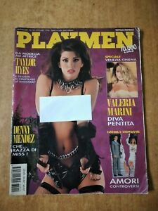 PLAYMEN OTTOBRE 1996