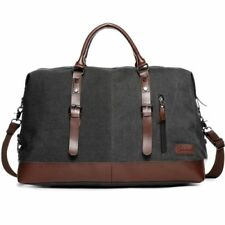 3d37c83eb874 Holdall Canvas Bags for Men for sale | eBay