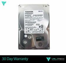 "HP Toshiba 3.5"" 2TB 7.2K SATA HDD - 661702-001 / 684595-001 / DT01ACA200"