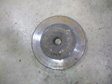 Polaris xplorer 400 400L rear back brake disc magnum xpress sportsman 1996 1995