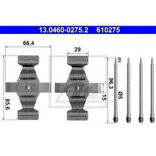 ORIGINALE ATE 13.0460-0234.2 Set di accessori dischi Pinza Freno