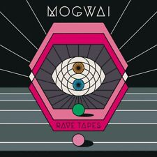 Mogwai - Rave Tapes (1LP Vinilo + MP3 Código) 2014 Rock Action Records