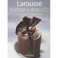 Cookbook in Spanish