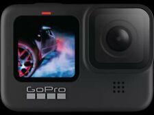 GOPRO GoPro HERO9 Actioncam, Schwarz Actioncam 5K, 4k, HD, WLAN