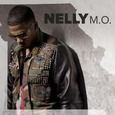 Nelly - M.O. - CD NEU