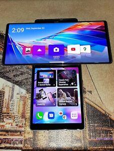 Verizon LG Wing Demo Phone
