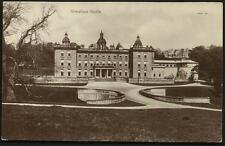 Streatlam Castle # 16225 by Valentine's.