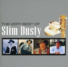 SLIM DUSTY           -           THE VERY BEST OF         -       NEW CD