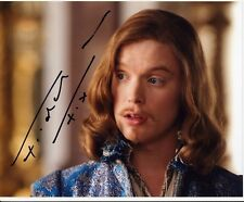 [3414] Freddie Fox THE THREE MUSKETEERS Signed 8x10 Photo AFTAL