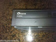 Plextor PX-800A DVD±R/RW CD-R/RW Internal E-IDE -TESTED 90 DAY WARRANTY