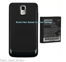 Seidio Innocell Extended Battery For Samsung Skyrocket I727 AT&T Galaxy S2 S II
