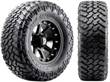 4 NEW 35X12.50-18 Nitto Trail Grappler M/T Tires 35 12.50R18 R18 1250R MUD