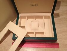ROLEX  Masterpiece Watch and Jewellery box 39143.64