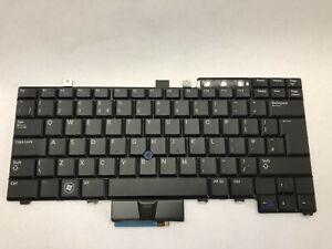 Dell Latitude Original Tastatur für E6500/6400-NSK-DB30U - Keyboard UK_NEW