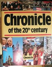 Chronicle of the 20th Century, , Acceptable Book