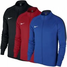 Nike Herren Fußball DRI FIT Sport Fitness Trainings Jacke Sweatjacke DRY 893701
