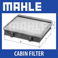 Mahle Pollen Air Filter - For Cabin Filter LA19 - Fits Seat/VW