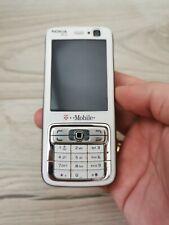 Nokia N73 - Grey (Unlocked) Smartphone