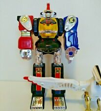 Mighty Morphin Power Rangers Movie Ninja Megazord Bandai 1995
