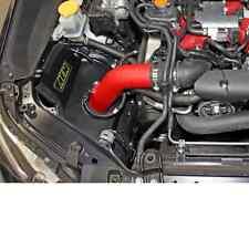 2015 2016 Subaru WRX STI 2.5L AEM Cold Air Intake Kit Wrinkle Red 21-735WR