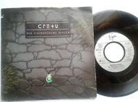 """Michael Cretu / Die Chinesische Mauer 7"""" Vinyl Single 1985 mit Schutzhülle"""