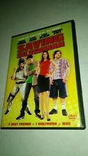 Saving Silverman 2001 Jason Biggs Steve Zahn Dvd Case Only