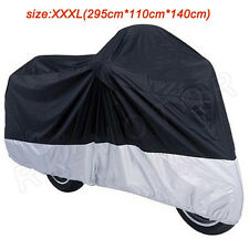 XXXL Motorcycle Cover Waterproof For Victory Judge Cross Country/Tour Hard Ball