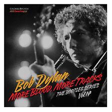"Bob Dylan - More Blood, More Tracks: Bootleg Series Vol 14 (NEW 2x 12"" VINYL LP)"