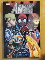 Avengers Academy Arcade - Death Game great condition
