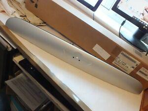 New Genuine Mini F55 F56 Silver boot trunk handle grip & lights  51137362119 B22