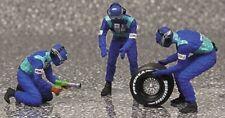 1:43 Team Sauber F1 2002 1/43 • MINICHAMPS 343100033